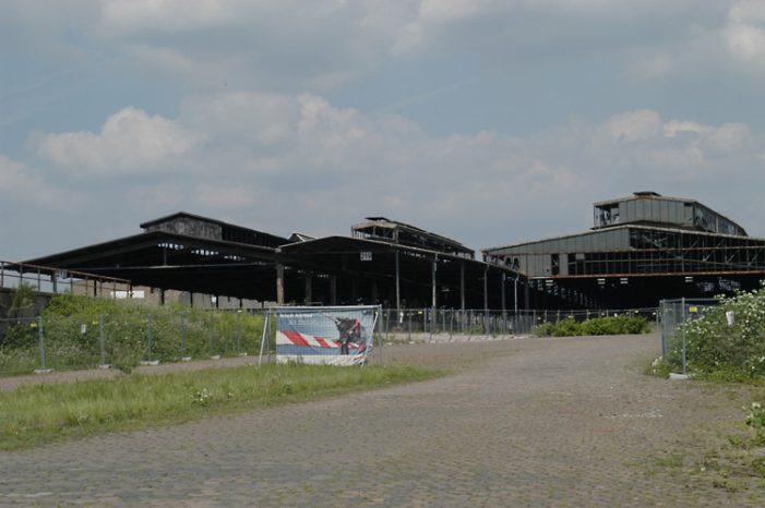 """Unternehmerverband """"Wirtschaft für Duisburg"""" zum Güterbahnhofs-Gelände: Nicht wieder an der falschen Stelle sparen"""