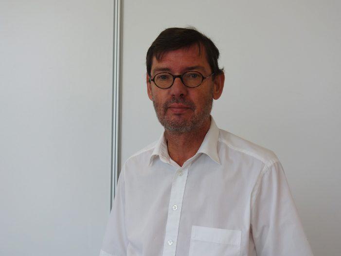 Loveparade-Strafprozess: Prof. Dr. Michael Schreckenberg sagte als Zeuge aus