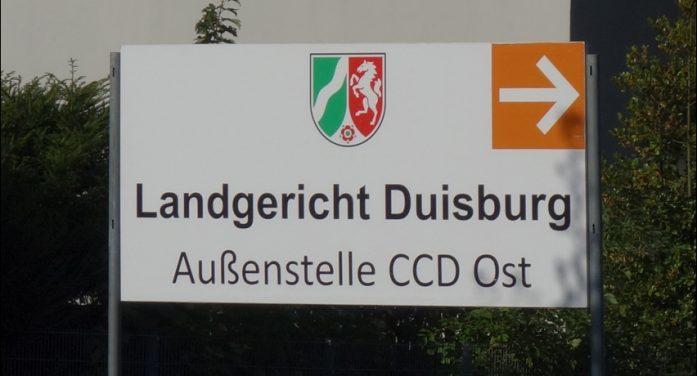 Loveparade-Strafprozess: Duisburgs ehemaliger Baudezernent Jürgen Dressler sagte aus