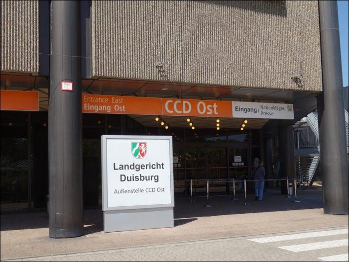 Loveparade-Strafprozess: Landgericht Duisburg lädt zum Rechtsgespräch – ein Kommentar