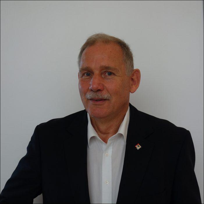 Loveparade-Strafprozess: IFR-Leiter Klaus Jürgen Schäfer hatte vor Tunnel und Rampe gewarnt