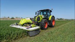 Leichtbau für die Landwirtschaft: Stahl-Innovationspreis für Mähbalken aus Hochleistungsstahl von thyssenkrupp