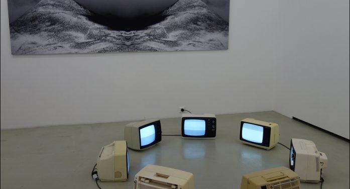 """Museum DKM in Duisburg zeigt Hannes Vogels """"Sterben. Tod."""""""
