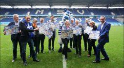 Lions Club Duisburg-Concordia: Im Advent andere bedenken, Freude schenken