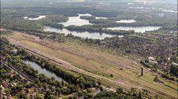 """""""Duisburg plus"""" auf der Expo Real: mit Sechs-Seen-Wedau und dem Friedrich-Park"""