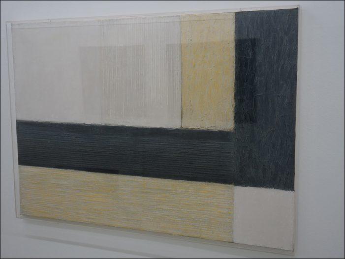 Museum DKM in Duisburg zeigt Peter Royen: Wiederentdeckt!