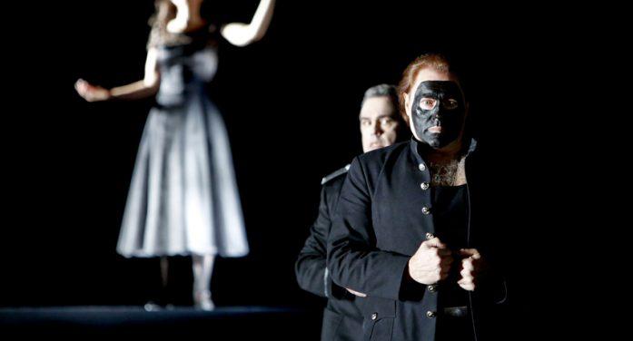 """Deutsche Oper am Rhein: Premiere von """"Otello"""" begeisterte im Theater Duisburg"""