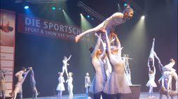 Ehrung der Duisburger Sportler des Jahres bei der 40. Sportschau im Theater am Marientor