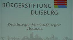 Bürgerstiftung Duisburg macht Hilfsangebote sichtbar