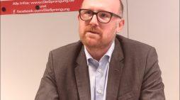 Altschuldenschnitt: Oberbürgermeister Link drängt Ministerpräsident Laschet zum Handeln