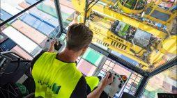 duisport schafft mehr als 46.000 Arbeitsplätze: Duisburger Hafen ist stabiler Jobmotor