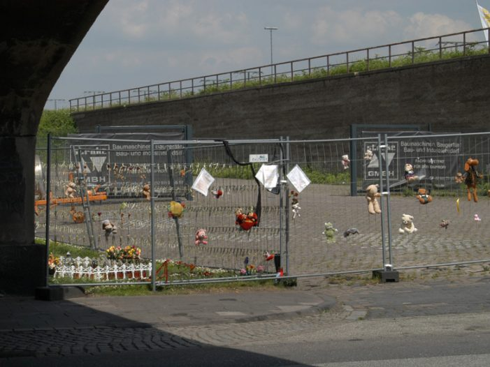 Loveparade-Strafprozess: Sachbearbeiter G. der Duisburger Bauaufsicht sagte aus