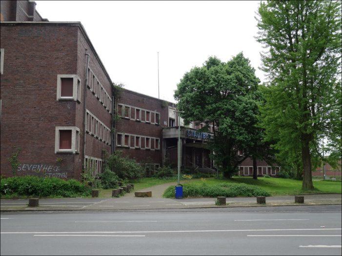Duisburg-Hamborn: Investor für das ehemalige Stadtbad gefunden