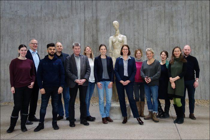 """Lehmbruck Museum in Duisburg: Jahresprogramm stellt """"Schönheit"""" der Meister der Moderne in den Focus"""