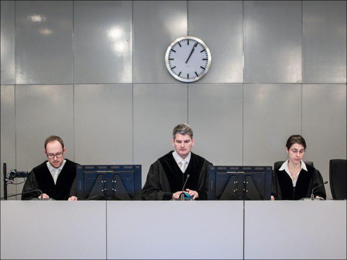 Loveparade-Strafprozess: Landgericht Duisburg macht Inhalte des Rechtsgesprächs öffentlich