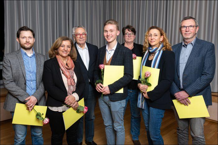Bürgerstiftung Duisburg begleitet die Stadtteil-HistorikerInnen