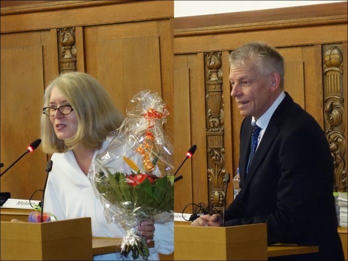 Duisburg: Dezernentenwahlen in der Ratssitzung vom 25. Februar 2019