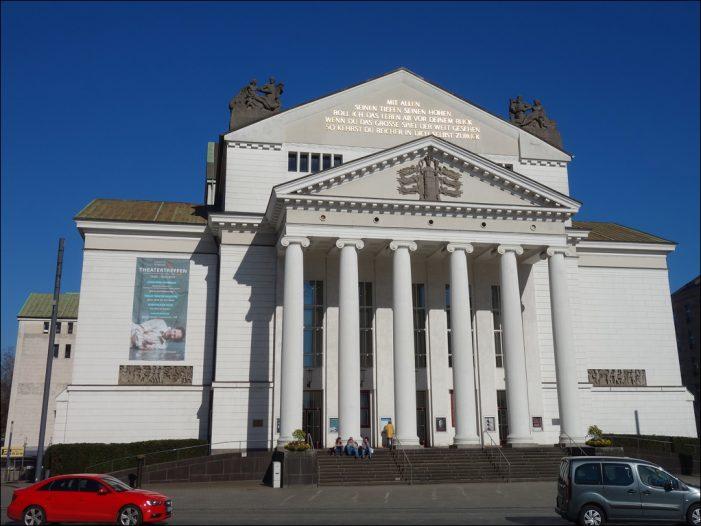 Corona: Theater Duisburg und Duisburger Philharmoniker informieren