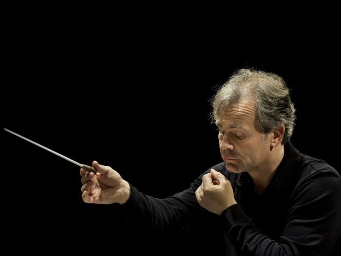 Duisburger Philharmoniker: Vertragsverlängerung von Generalmusikdirektor Axel Kober um weitere drei Jahre