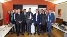 Häfen NRW 4.0: Bundesverkehrsministerium fördert Forschungsprojekt zur Entwicklung eines digitalen Hafennetzwerks