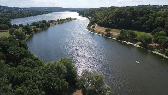 """""""Reiseland Ruhr"""" startet als TV-Serie im Regionalfernsehen: Koproduktion von Ruhr Tourismus und STUDIO 47"""