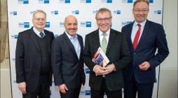 Ruhr-IHKs legen 102. Ruhrlagebericht vor: Geschäftslage weiter gut – erste Anzeichen für nachlassende Dynamik