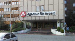 Agentur für Arbeit Duisburg: Kurzarbeitergeld