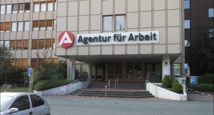 Agentur für Arbeit Duisburg : Sehr starker Anstieg bei Kurzarbeit-Anzeigen