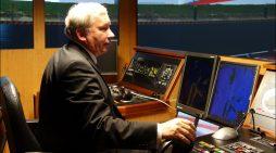 Regiuonales Know-how: Duisburg stellte sich als wichtiger Standort für die maritime Wirtschaft vor