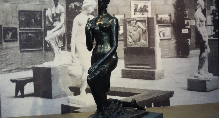 """Lehmbruck Museum in Duisburg zeigt """"Schönheit"""" von Meistern der Moderne: Lehmbruck & Rodin"""