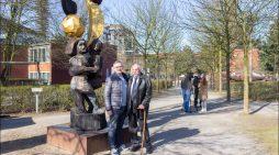 """Landschaftspark Duisburg-Nord: Neues Kunstwerk bei """"Tag und Nacht"""""""