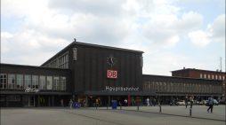 """Duisburg Hauptbahnhof: Auf dem Weg zur """"Welle"""" – geplanter Baubeginn in 2022"""