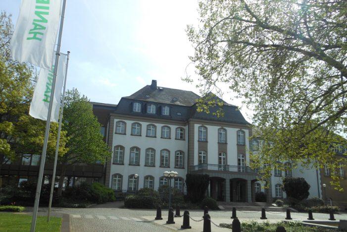 Haniel veräußert seinen Geschäftsbereich ELG an den luxemburgischen Stahlhersteller Aperam