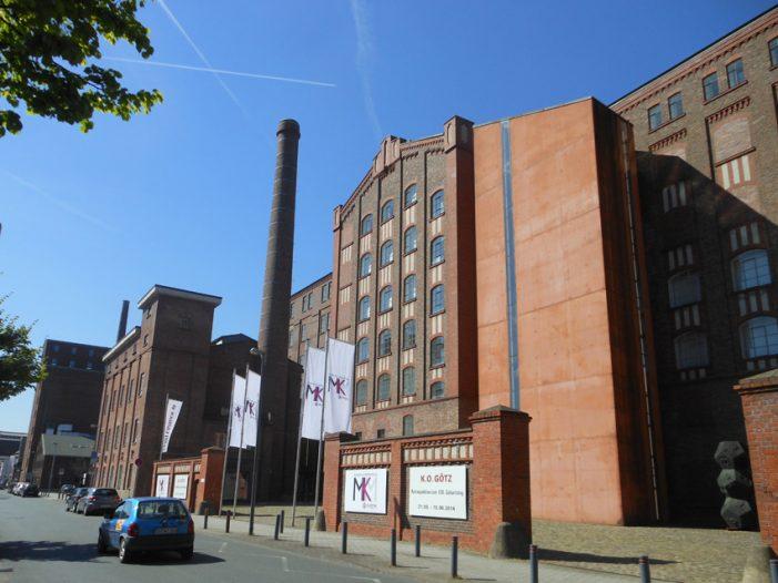20 Jahre Museum Küppersmühle: MKM lädt Besucher ein – Jubiläums-Aktionen bis September 2019