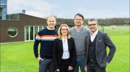 Lions Club Duisburg-Concordia bei Golf & More: Golfturnier für den guten Zweck und ein soziales Miteinander