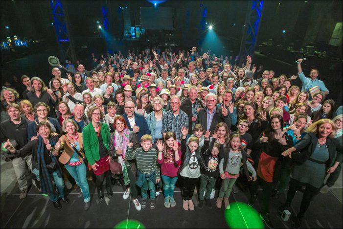 Klima Challenge: Regionalverband Ruhr zeichnete die Projektträger-Teams aus