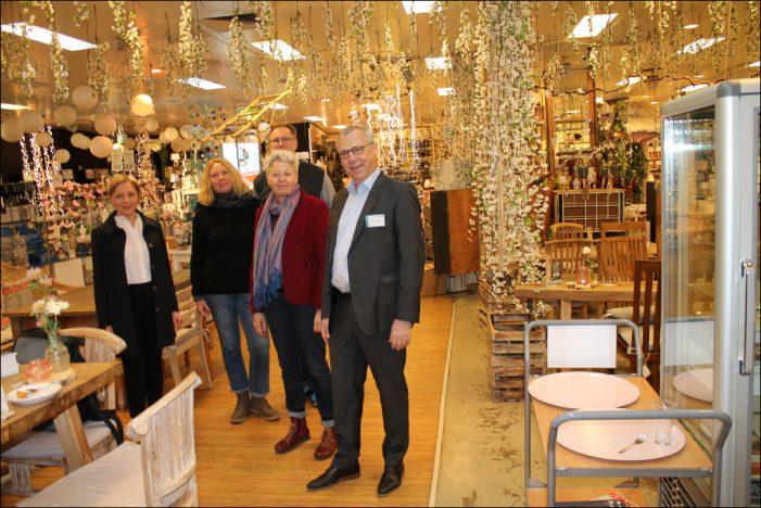 Duisburger Wirtschaftsförderung startet neues Veranstaltungsformat: Erstes Netzwerktreffen der Online-Händler