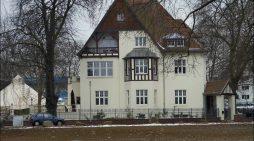 44. Mittelstands-Forum der GFW Duisburg im Zeltpalast der Villa Rheinperle