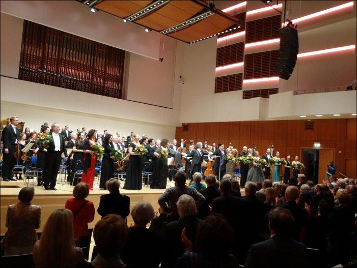 """Deutsche Oper am Rhein Düsseldorf Duisburg bietet Live-Mitschnitte im Stream: Richard Wagners """"Ring des Nibelungen"""""""