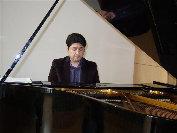 """Jüdische Gemeinde in Duisburg lädt zum Jüdischen Klavierfestival """"Menorah"""""""