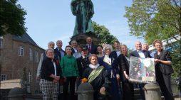 """Museums- und Geschichtsverein in Moers: Dritte """"Nacht der Geschichte"""" am 27. Juli"""