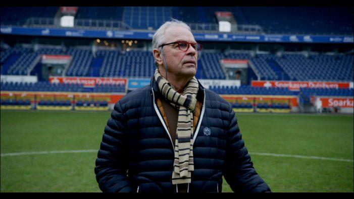 "Bernard ""Ennatz"" Dietz kommt zur Duisburger Spätschicht MSV-Legende"
