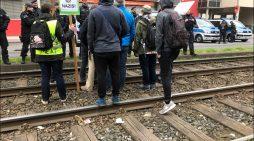 Grundrecht auf Gegendemonstration: Offener Brief an die Polizeipräsidentin