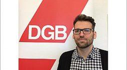 DGB Duisburg-Niederrhein fordert Absicherung für junge Beschäftigte