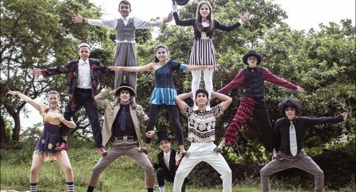 KinderKulturFestival 2019: Stadt zieht positive Bilanz