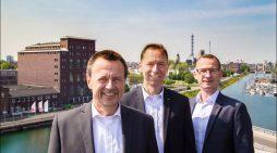 Dresscode: Volksbank Rhein-Ruhr in Duisburg verzichtet auf Krawatten-Pflicht