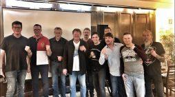 Hilfe für ehemaligen Duisburger Meisterboxer Markus Keusgen