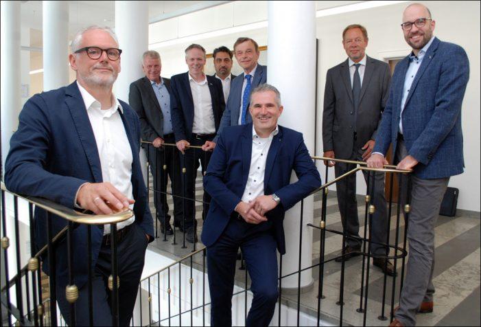 Gemeinsam für die Binnenschifffahrt: Wasserstraßen schneller modernisieren