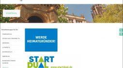 Quartiersmanager der GFW Duisburg bieten Überblick über Leerstände in der Altstadt