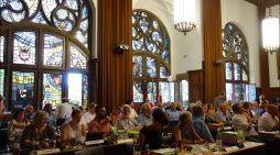 Ausgiebige Klimaschutzdebatte im Rat der Stadt Duisburg